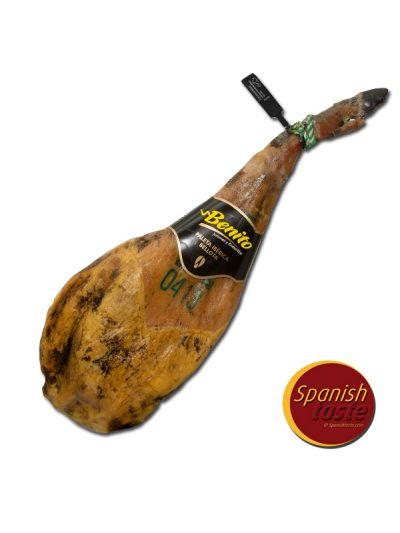 Épaule Pata Negra 100% Ibérique Benito