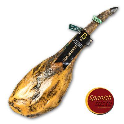 Jambon cebo de campo ibérique Benito
