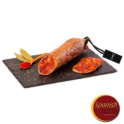 Chorizo Cular ibérique de Bellota 500gr Covap