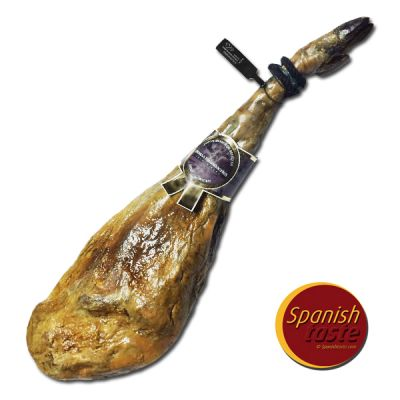 Jambon Pata Negra 100% Ibérique Extremadura